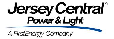 Jersey Central Power and Light Company