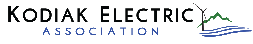 Kodiak Electric Association