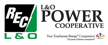L&O Power Co-op
