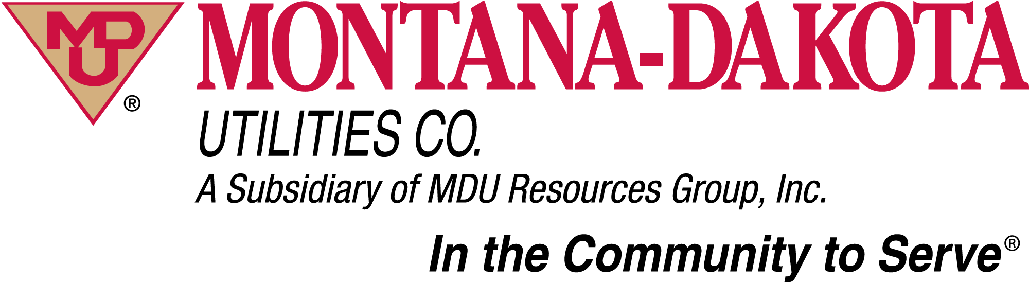 Montana-Dakota Utilities