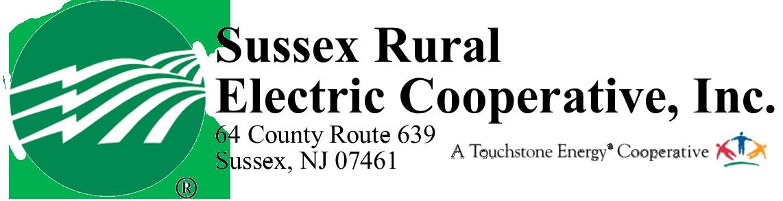 Sussex Rural Electric Cooperative